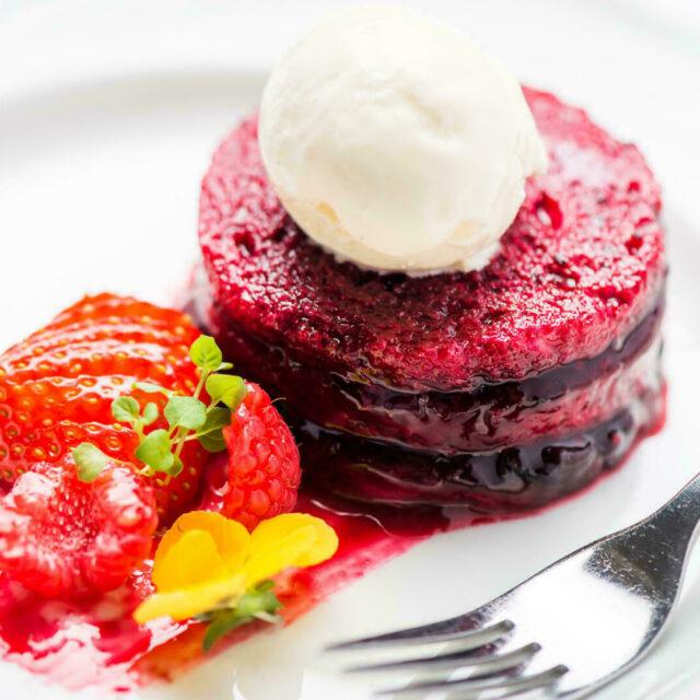 Hothorpe dessert
