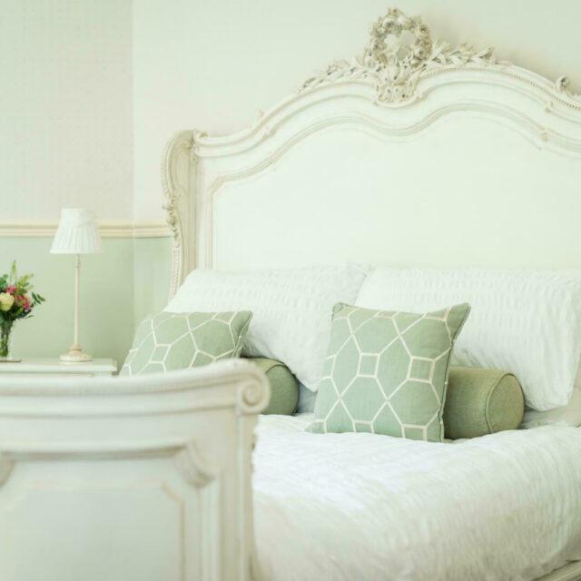 Hothorpe Hall newlywed suite