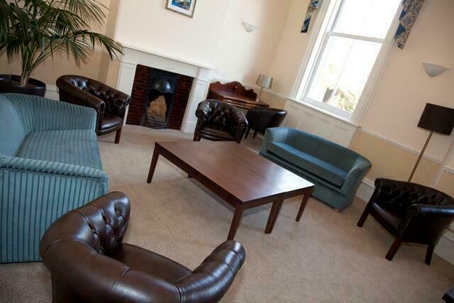 Writing Room informal style