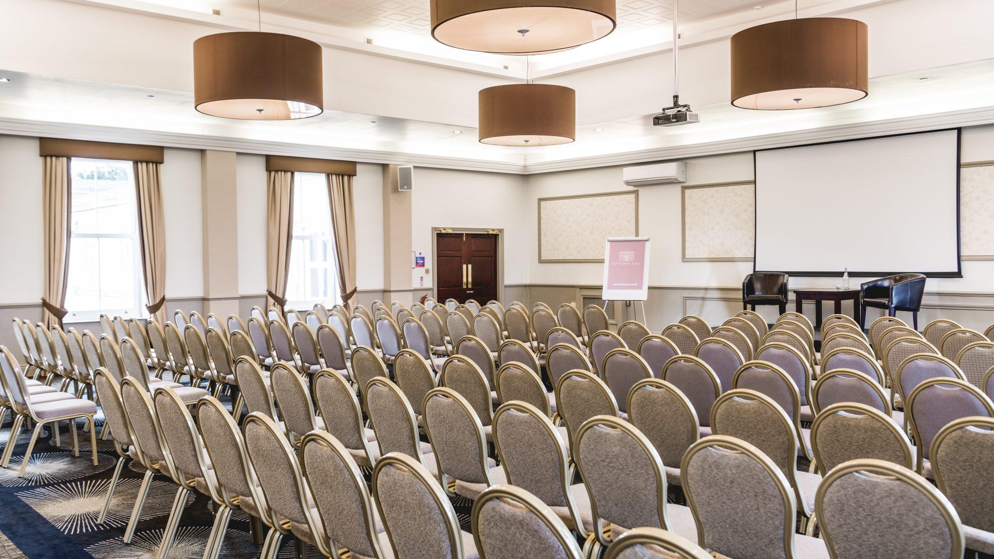 Marston meeting room