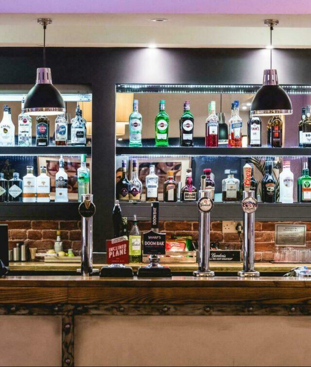 The Trafford Bar
