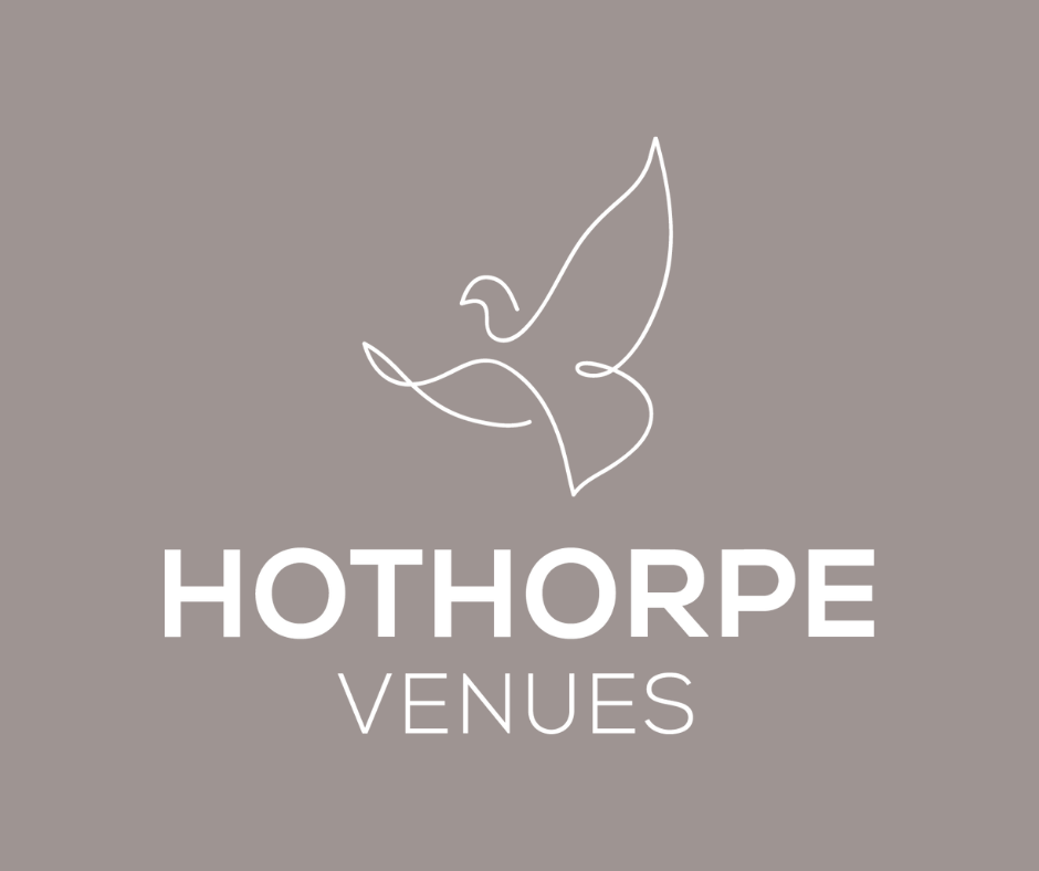 Hothorpe venues logo