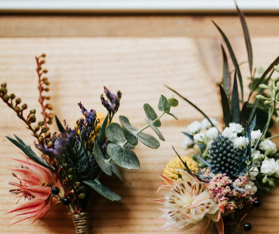 wedding planning blog header